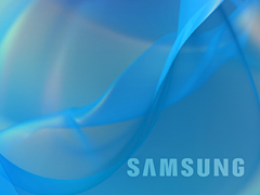 SAMSUNG Screen Saver